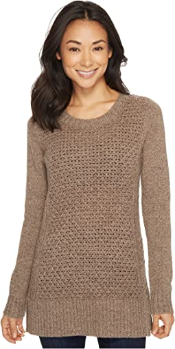 Toad&Co - Kintail Sweater Tunic