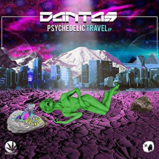 Psychedelic Travel