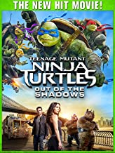 Best ninja turtle movies please Reviews