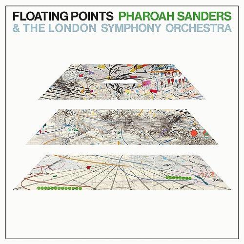 Promises by Floating Points, Pharoah Sanders & The London Symphony Orchestra  on Amazon Music - Amazon.co.uk