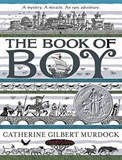 کتاب پسر