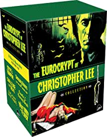 The Severin Films Summer lineup includes Christopher Lee box set, epic Action flicks, and some Horror gems from MVD