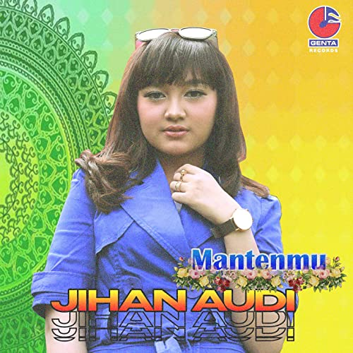 Mantenmu By Jihan Audi On Amazon Music Amazon Com