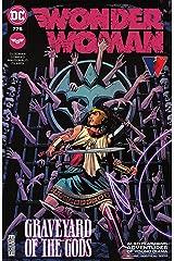 Wonder Woman (2016-) #775 Kindle Edition