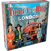 Ticket to Ride London Board Game Deals