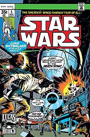 Star Wars Classic 5. Le lune di Yavin!