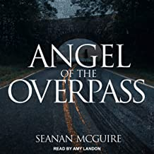 Angel of the Overpass: Ghost Stories, Book 3