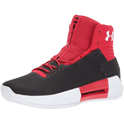 31e74cfed4f9 Under Armour Men s Team Drive 4 Basketball Shoe