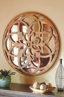 Best oilhane accent mirror Reviews