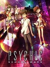 Best psychic school wars Reviews