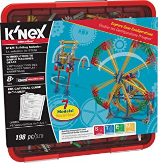 K'Nex Intro to Simple Machines