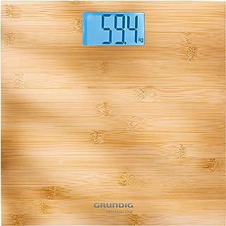 Grundig Ps 4410 Bambu Tartı