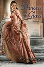 Princess of Glass (Twelve Dancing Princesses Book 2)