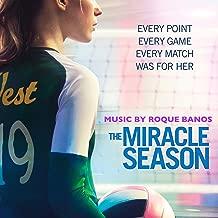 the miracle season music