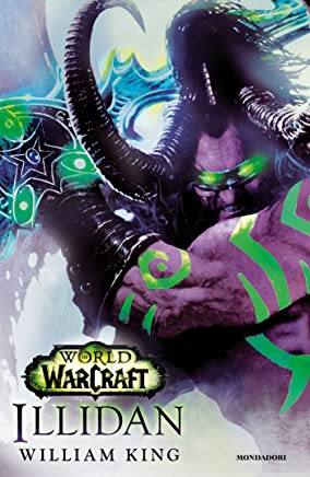 World of Warcraft: Illidan (Versione italiana)