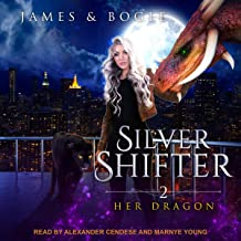 Her Dragon: Silver Shifter Series, Book 2