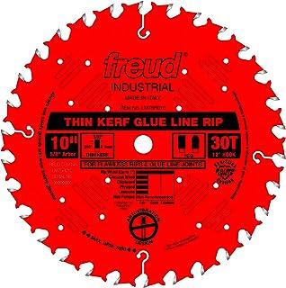 """Freud 10"""" x 30T Industrial Thin Kerf Glue Line Ripping Blade (LM75R010)"""