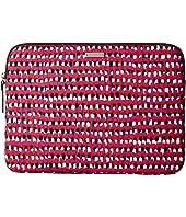 Kate Spade New York 13 Inch Pinata Laptop Sleeve Laptop Cases