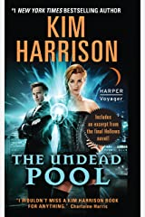 The Undead Pool (The Hollows Book 12) Kindle Edition