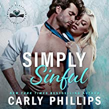 Simply Sinful: The Simply Series, Book 1