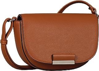 TOM TAILOR Denim Damen Taschen & Geldbörsen Überschlagtasche MADRID