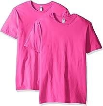 Fruit of the Loom Men's Crew T-Shirt (2 Pack)