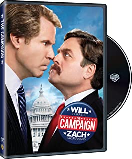 Campaign, The (DVD)