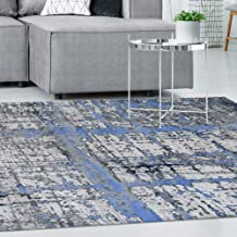 Best better homes gray abstract rug Reviews