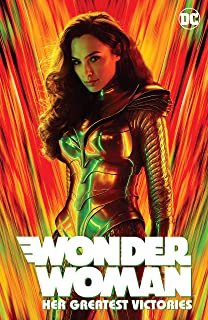 Wonder Woman: Her Greatest Victories (Wonder Woman (2016-)) (English Edition)