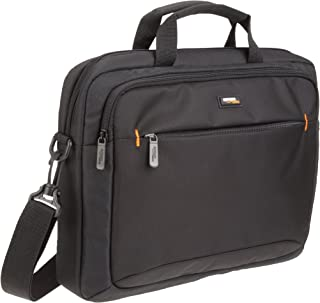 AmazonBasics 14.1 Inch Laptop and Tablet Case , Black, 24-Pack