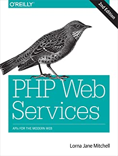 Best php web services o reilly Reviews