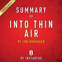 Summary of Into Thin Air by Jon Krakauer | Includes Analysis