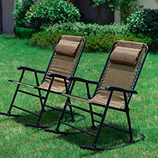 Best big easy rocking chair home depot Reviews