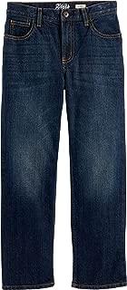 OshKosh B'Gosh Boys' Little Classic Jeans