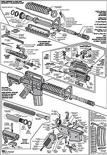 Best ar 15 parts diagram Reviews