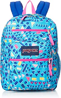 JanSport unisex-adult Big Student Big Student Backpacks