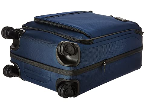 On Tumi Carry Blue Expandable Merge Continental Ocean UzZIO