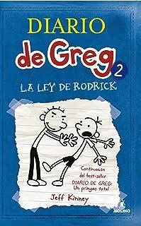 comprar comparacion Diario de Greg #2. La ley de Rodrick