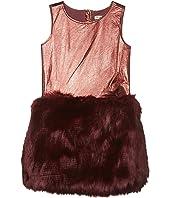 Eve Dress (Toddler/Little Kids/Big Kids)