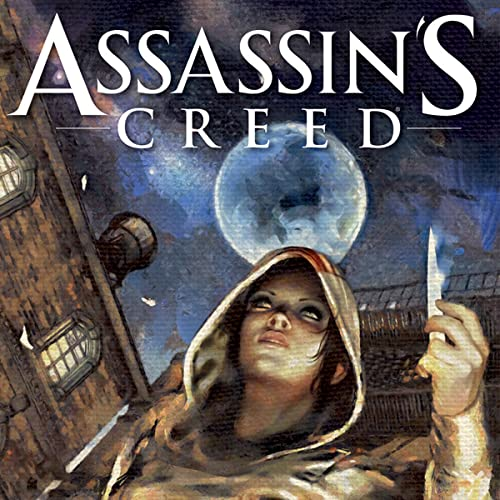 Assassin's Creed (Collections) (3 Book Series)