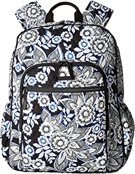 8d97729483 Vera Bradley. Iconic XL Campus Backpack.  158.00. Campus Tech Backpack