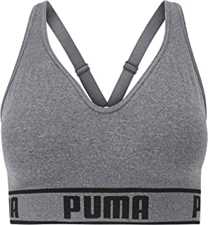 PUMA Women's Seamless Sports Bra