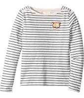 Roxy Kids - Scat Singing Top (Toddler/Little Kids/Big Kids)