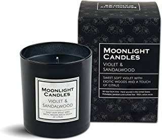 Best black soy candles Reviews