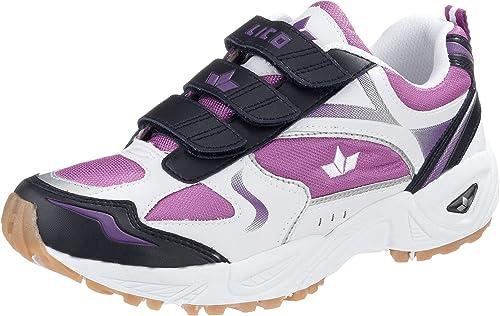 Lico Bob V, Chaussures Multisport Indoor Garçon Fille