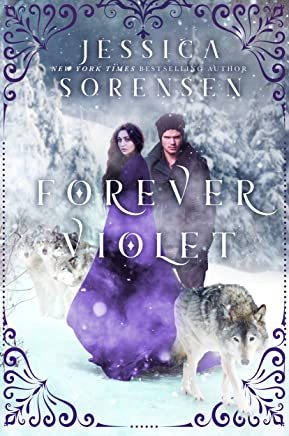 Forever Violet: A Tangled Realms Novel (Tangled Realms Series Book 1)