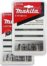 Best makita planer blades Reviews