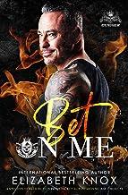 Bet On Me (Royal Bastards MC: Baltimore Book 1)