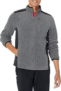 Starter mens Men's Polar Fleece Jacket