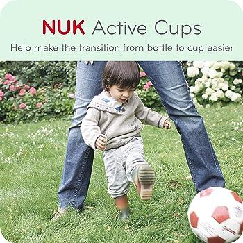 NUK Active Cup 10oz Single - Princess
